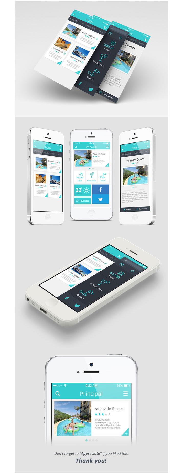 mobil-uygulama-tasarimi