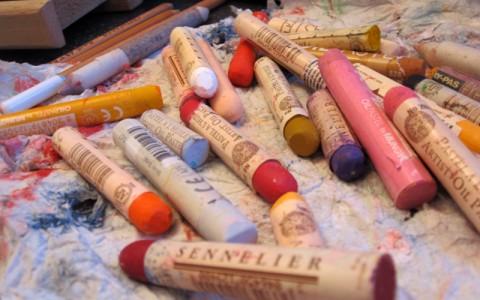 pastel-boyalar