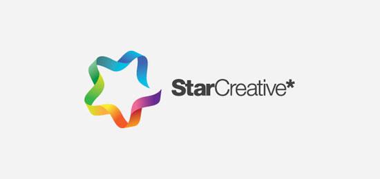 rengarenk-logo-tasarimlari-star