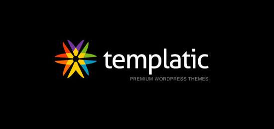 rengarenk-logo-tasarimlari-templatic