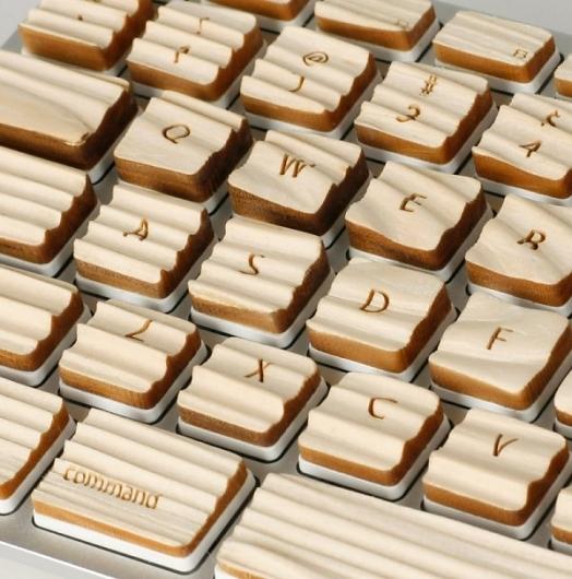 tahta-klavye