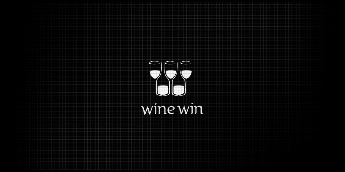 typelogo-ornekleri-wine