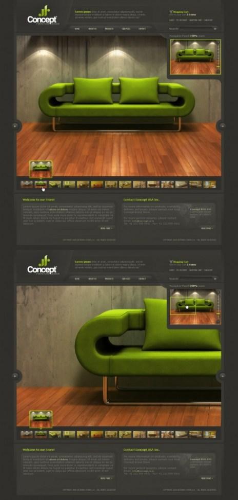 web-2-0-ev-dekorasyon-sitesi
