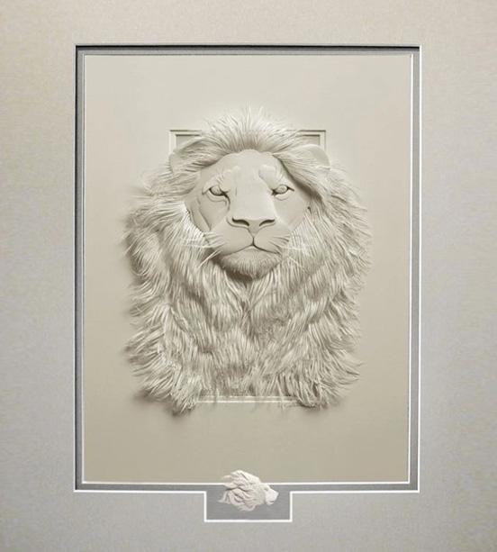 3-boyutlu-kagit-katlama-aslan-kafasi