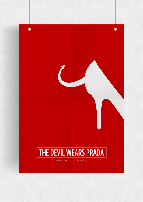 devil-prada-minimal-poster