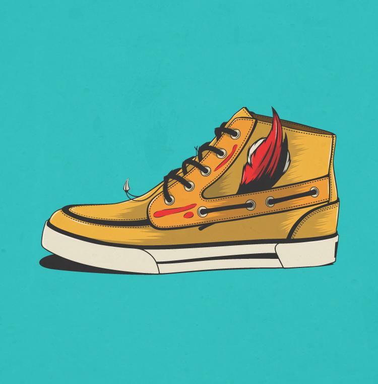 dijital-ayakkabi