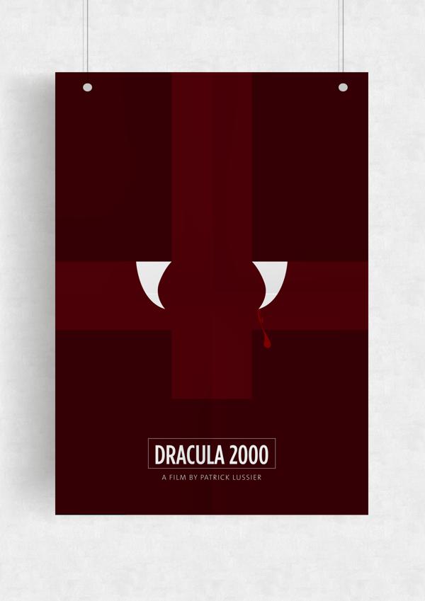 dracula-2000-minimal-poster