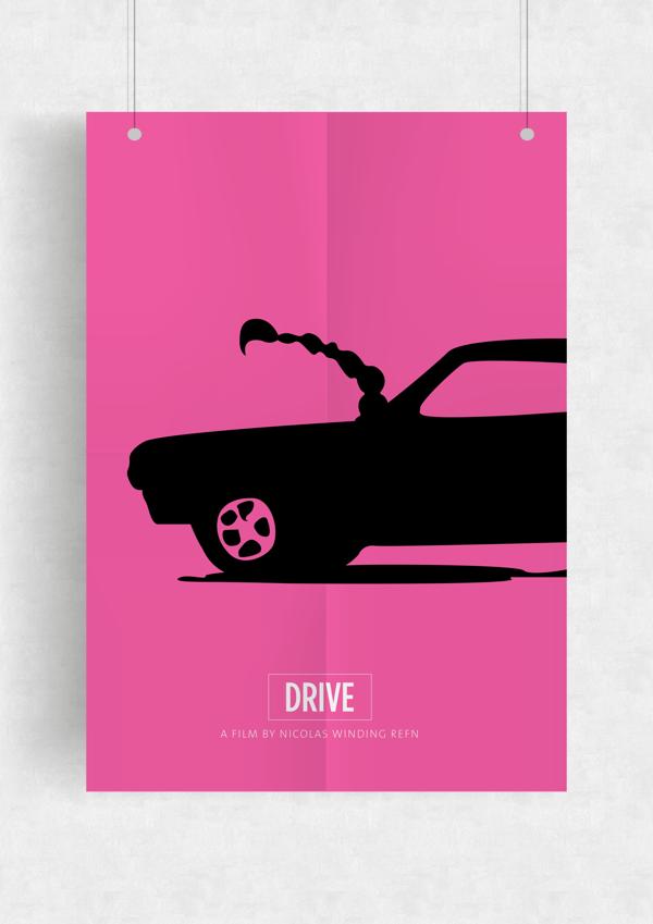 drive-minimal-poster