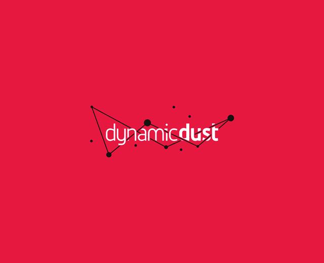dynamicdust-logo-tasarimi