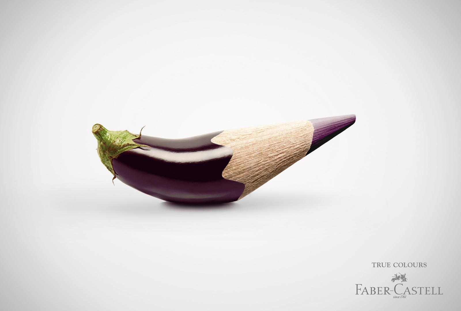 fabercastell-reklam-tasarimlari