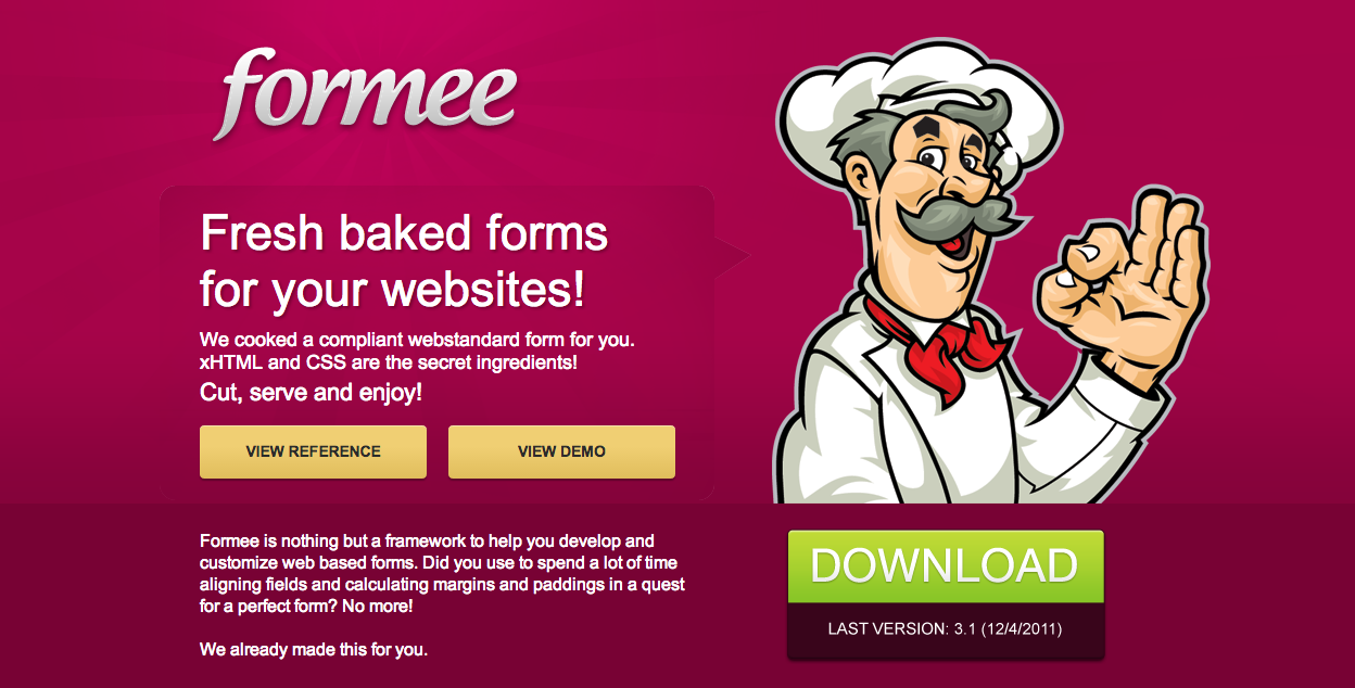 formee-bootstrap-alternatif