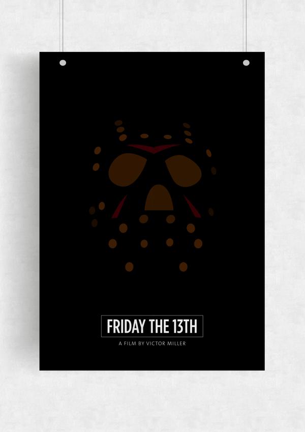 friday-minimal-poster