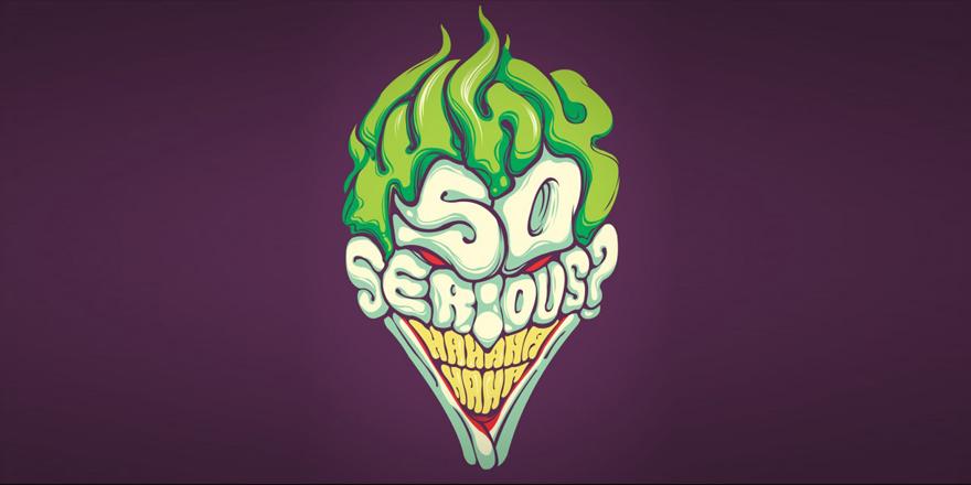 joker-tipografi