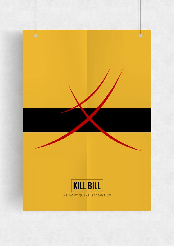 kil-bill-minimal-poster