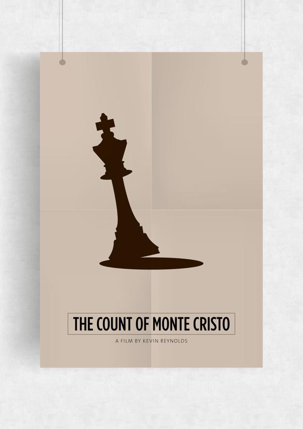 monte-minimal-poster