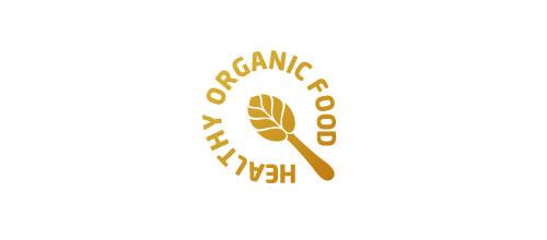 organik-yiyecek-logo-tasarimi