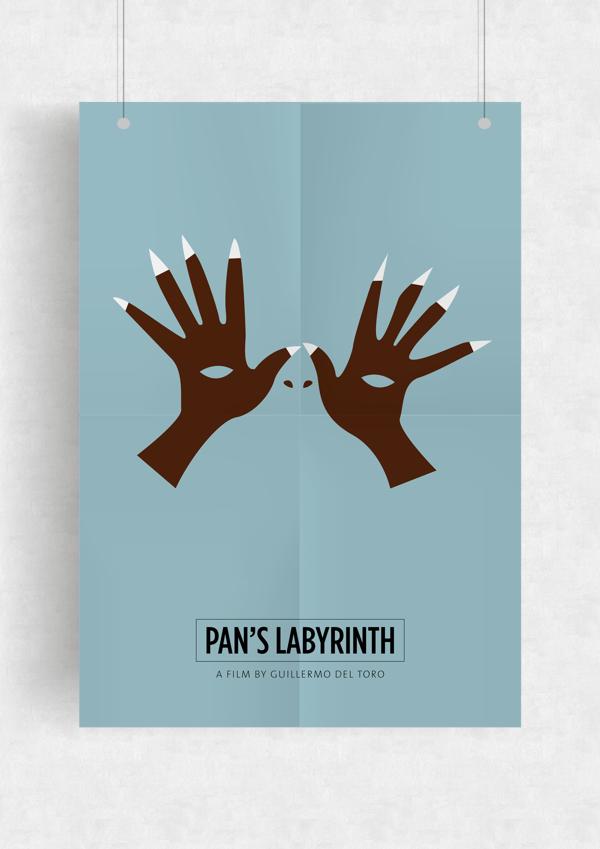 pans--minimal-poster