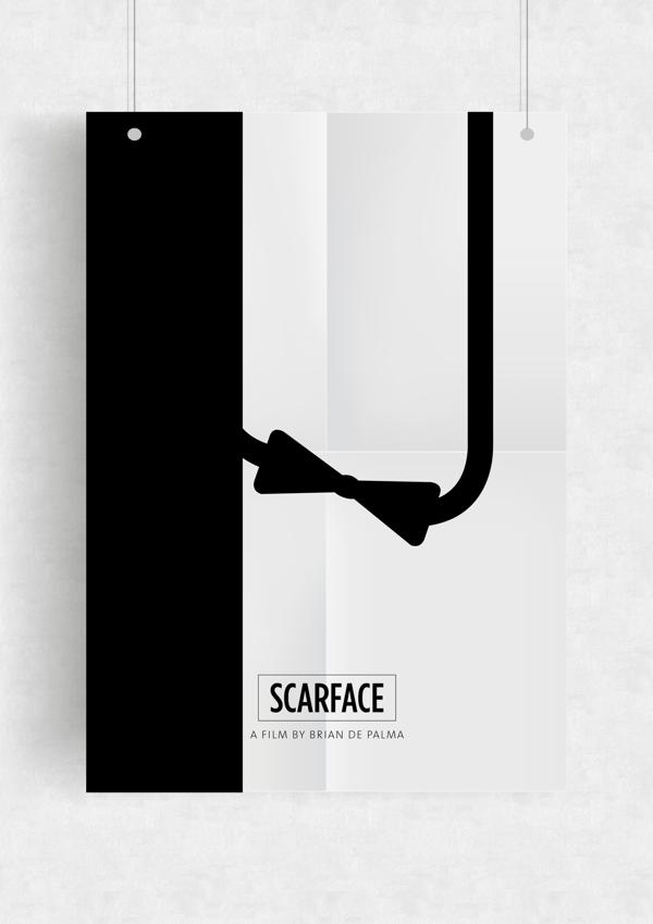 scarface-minimal-poster