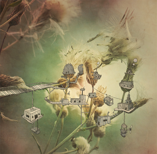 sehir-illustrasyonlari-karmasa