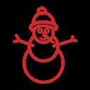 yeni-yil-kardan-adam