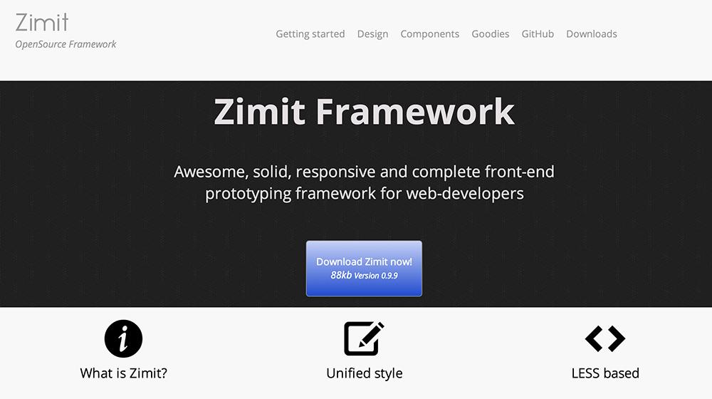 zimit-framework