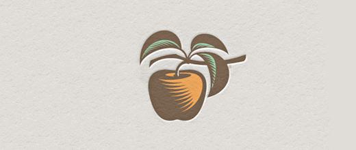 elma-temali-logo-tasarimlari-13
