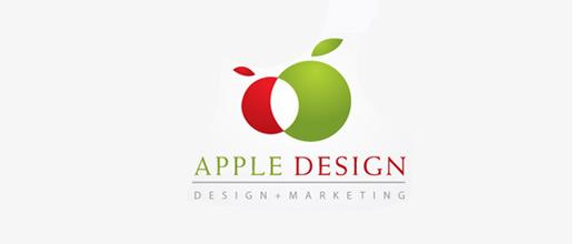 elma-temali-logo-tasarimlari-24