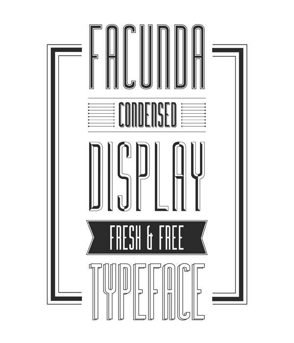 facunda-tipografi-font