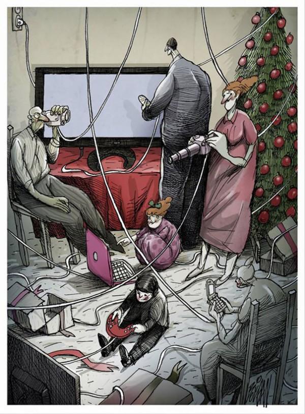 insan-temali-yaratici-illustrasyonlar-18