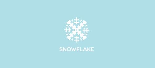 kar-tanesi-logo-tasarimi-1-one-Snowflake