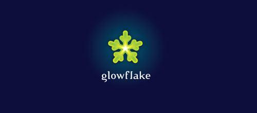 kar-tanesi-logo-tasarimi-2-two-glowflake