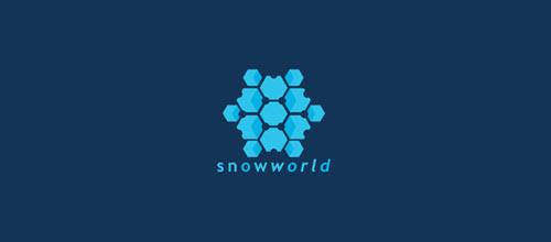 kar-tanesi-logo-tasarimi-20-twenty-Snowworld