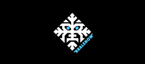 kar-tanesi-logo-tasarimi-7-seven-real-snow