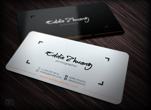 kartvizitte-logo-tasarimi