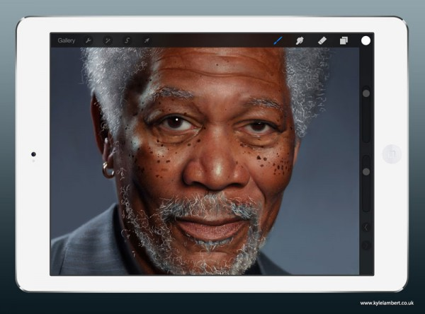 morgan-freeman-ipad-cizimi-asama-3