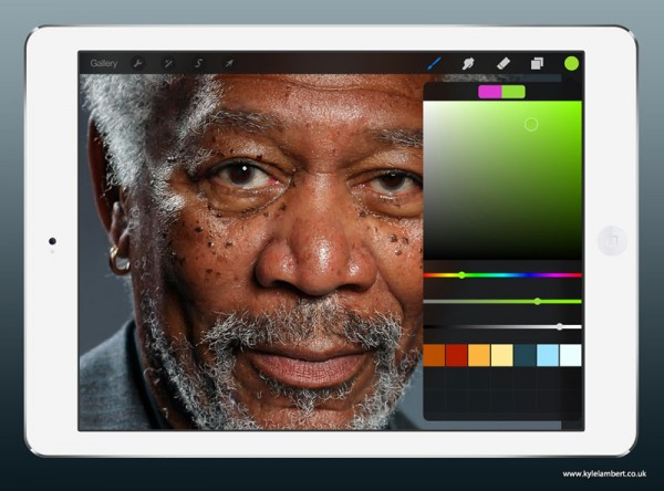 morgan-freeman-ipad-cizimi-asama-5