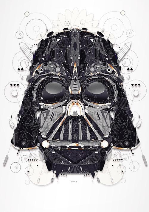 sekiller-ile-karakter-dark-vader-star-wars