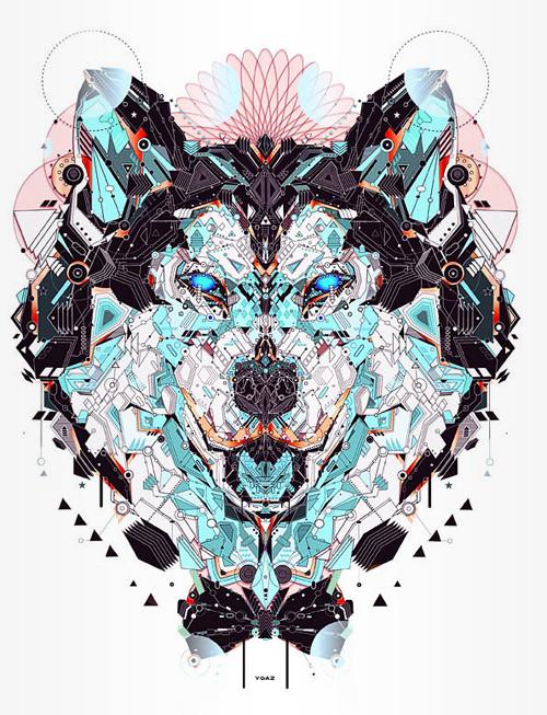 sekiller-ile-karakter-wolf-nice