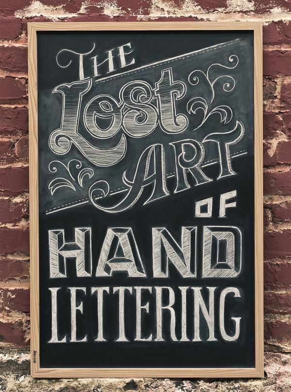 tipografi-calismalari-tablosu
