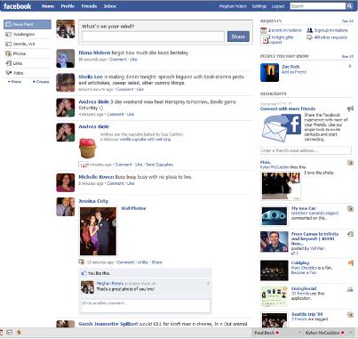 facebook-2009