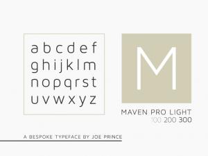 maden-pro-font-secenekleri