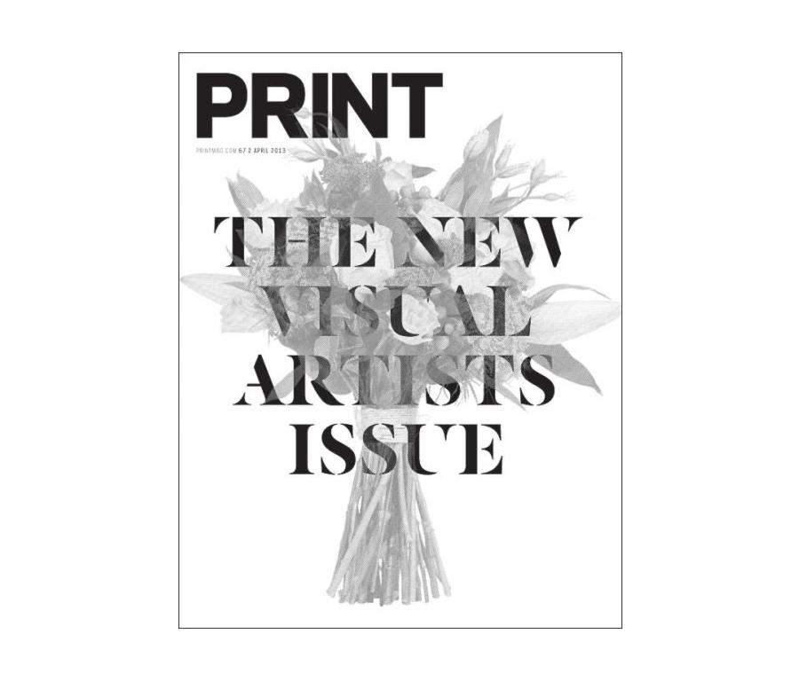print-dergisi-tasarimi