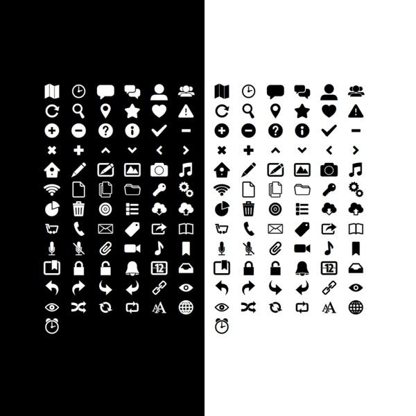 simge font (1)