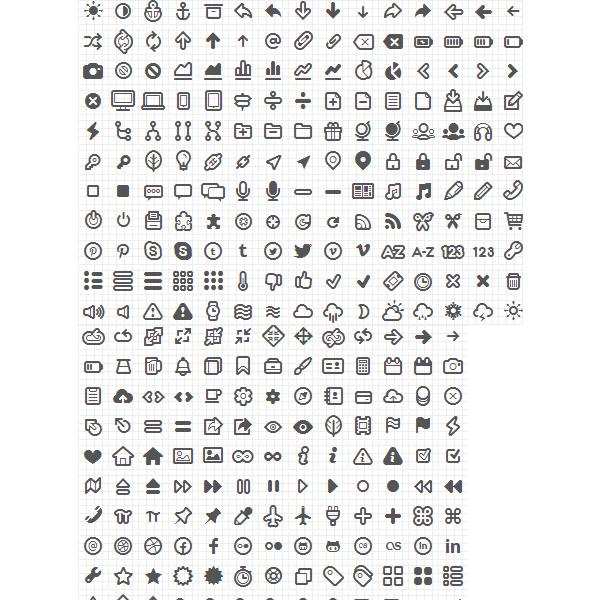 simge font (3)