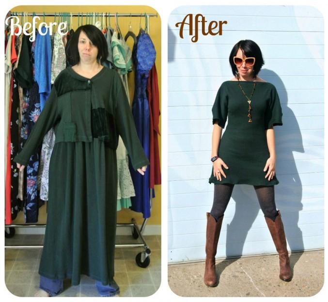 eski-elbiselerden-modern-elbiseler-1