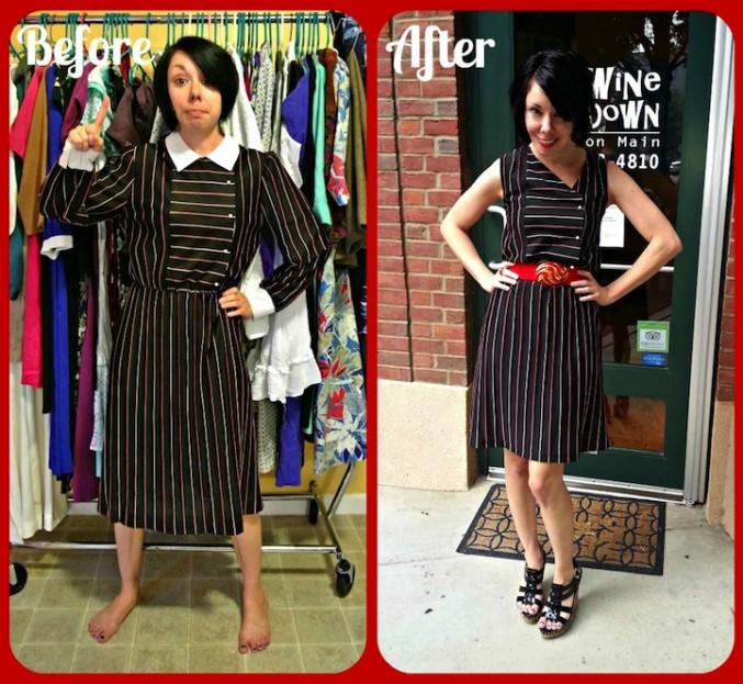 eski-elbiselerden-modern-elbiseler-14