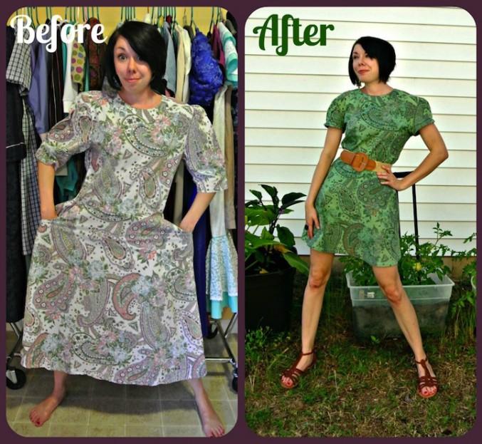 eski-elbiselerden-modern-elbiseler-6