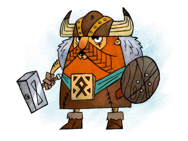 dribbble_viking