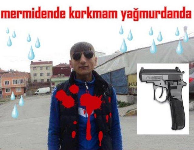 Tabi türk photoshop kullanırsa bu tarz çalışmalar muhtemel