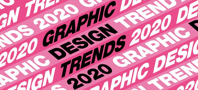 2020 Yılının Grafik Tasarım Trendleri
